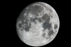 Moon on Nov 4th, 2014