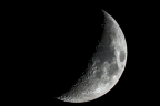 Moon on Oct 29, 2014