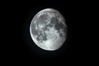 Moon on Sep 12th 2014