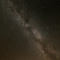 Milky Way Super-Widefield