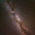 Milky Way Super-Widefield II