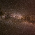 Milky Way Widefield: Dust Lanes in the Summer Triangle