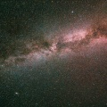 Milky Way Super Widefield Mk. III